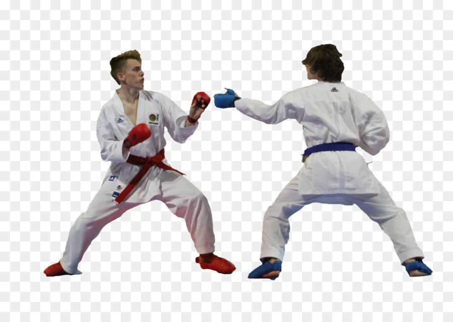 Karate Striking Combat Sports png download.