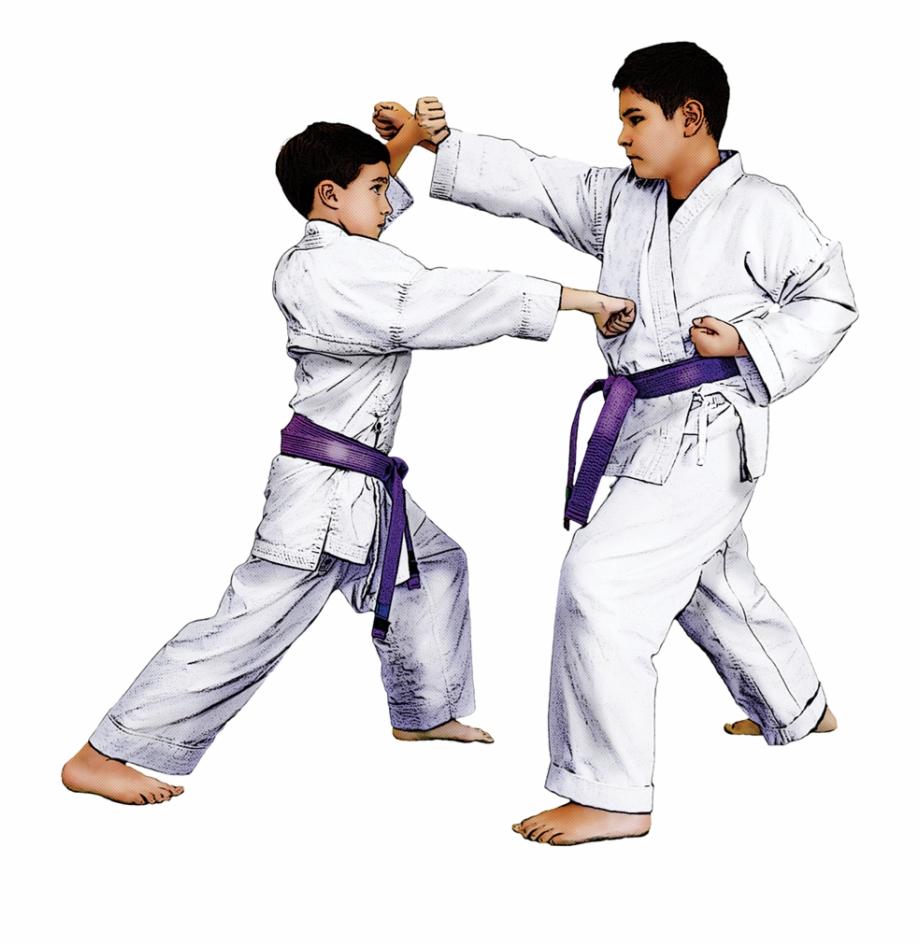 Martial Arts Png.