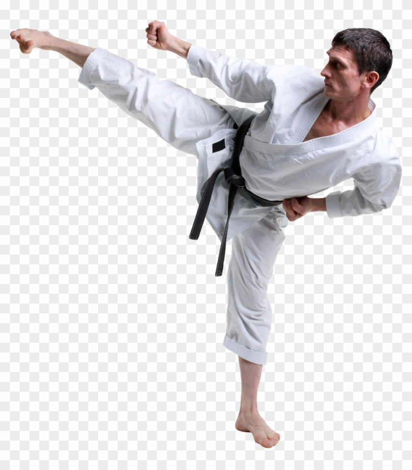 Picture Library Download Karate Clipart Guy.