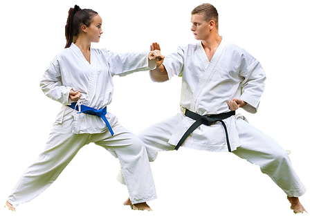 Karate PNG High Quality Image.