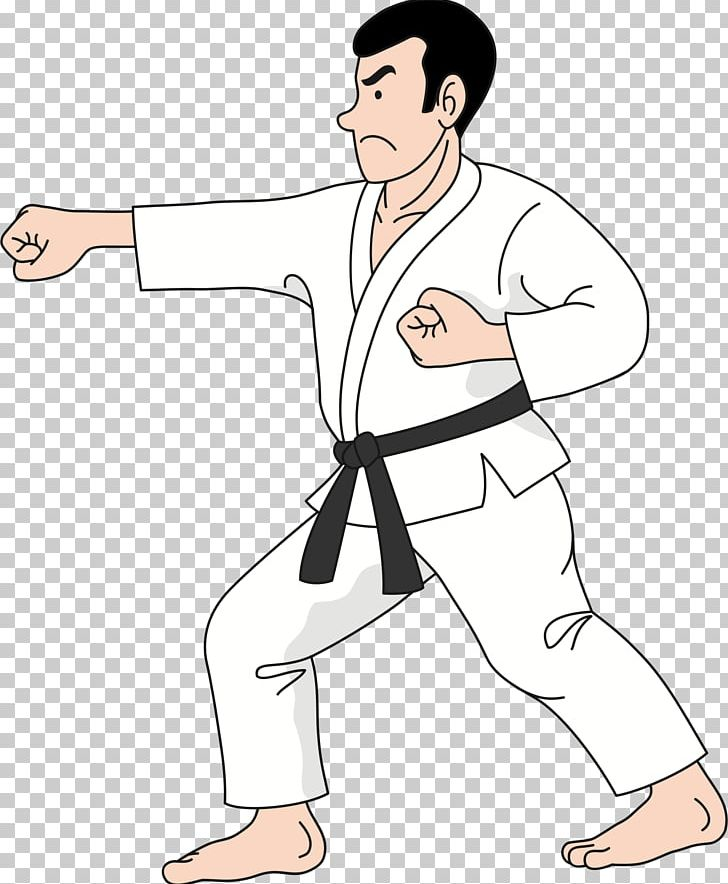 Karate Gi Taekwondo PNG, Clipart, Angle, Arm, Budokan Karate.