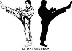 Karatedo Illustrations and Clipart. 11 Karatedo royalty free.