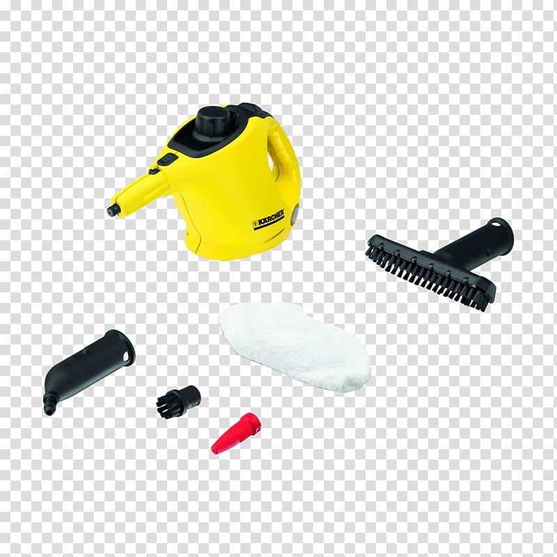 Vapor steam cleaner Kärcher SC 1 Cleaning, auto detailing.