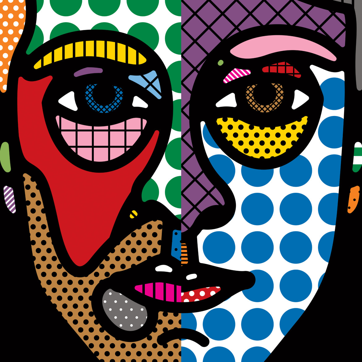 Craig & Karl — Image of the Studio.