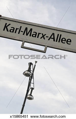Stock Photography of Karl m.