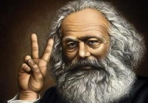 Karl Marx Clip Art.