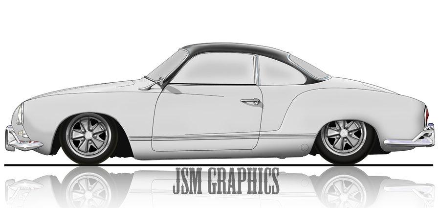 1966 Volkswagen Bug by SamCurry on DeviantArt.
