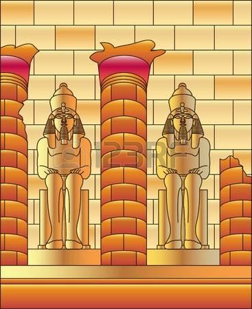 63 Karnak Stock Vector Illustration And Royalty Free Karnak Clipart.
