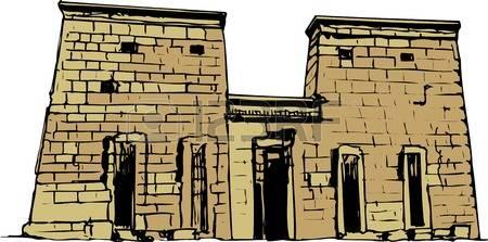 55 Karnak Temple Cliparts, Stock Vector And Royalty Free Karnak.