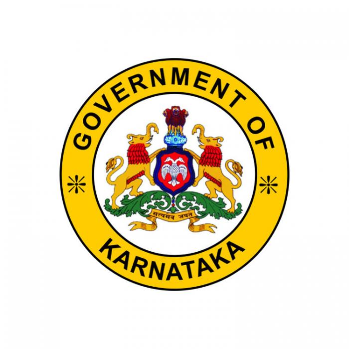 Government Of Karnataka Logo Png Vector, Clipart, PSD.