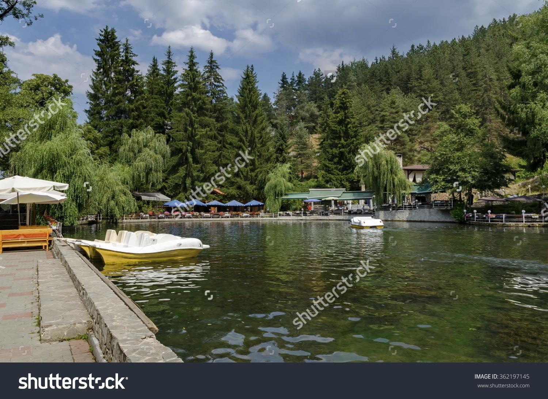 Velingrad, Bulgaria.