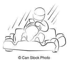 Karts Illustrations and Clipart. 454 Karts royalty free.