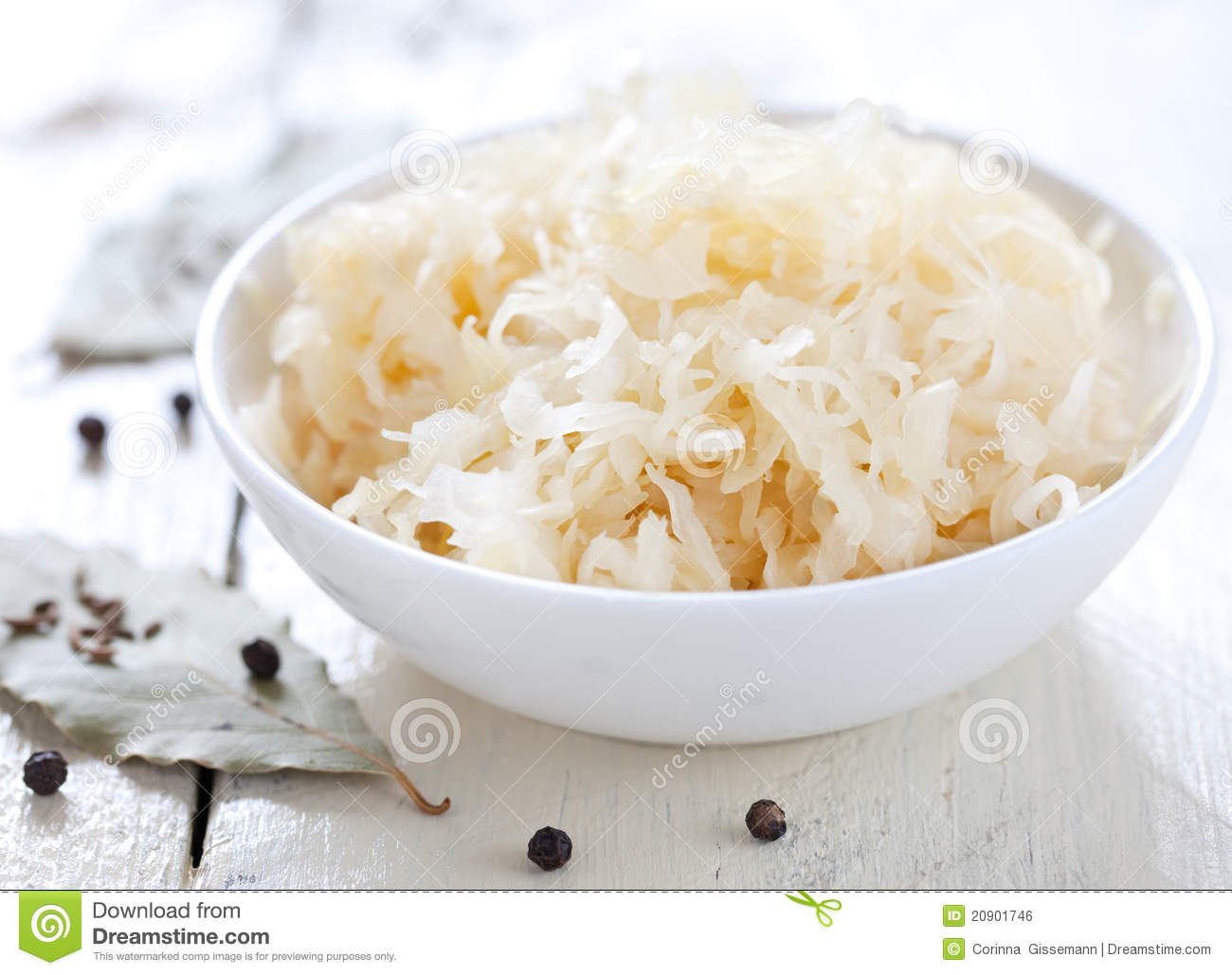 Sauerkraut Stock Photos, Images, & Pictures.