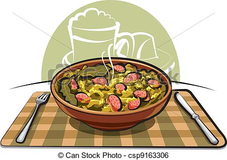 Sauerkraut Illustrations and Clip Art. 83 Sauerkraut royalty free.