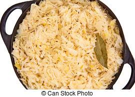 Pictures of sauerkraut csp15401185.