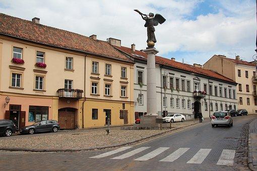 Litauen.