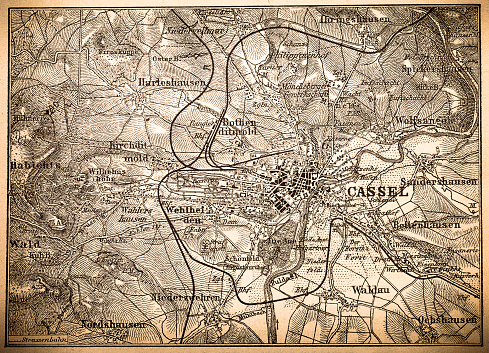 Kassel Clip Art, Vector Images & Illustrations.