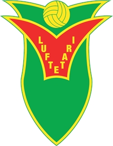 Luftëtari Gjirokastër Logo Vector (.AI) Free Download.