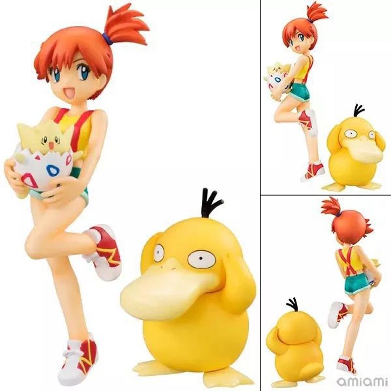 Popular Kasumi Figure.