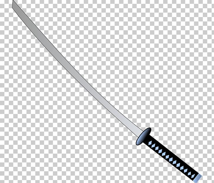 Katana Sword Weapon Combat PNG, Clipart, Angle, Cold Weapon.