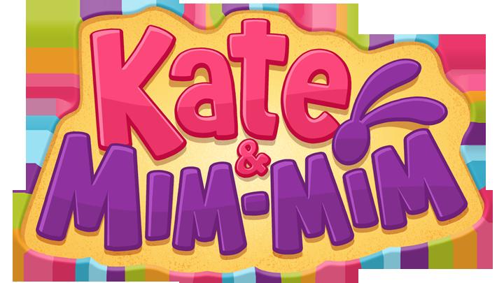 Kate & Mim.