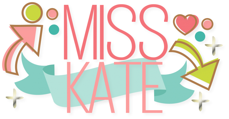 Kate clipart.