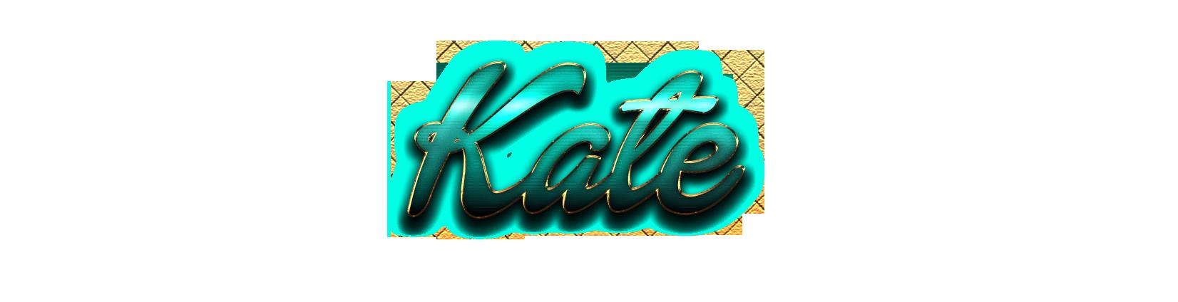Kate PNG Transparent Images Free Download.