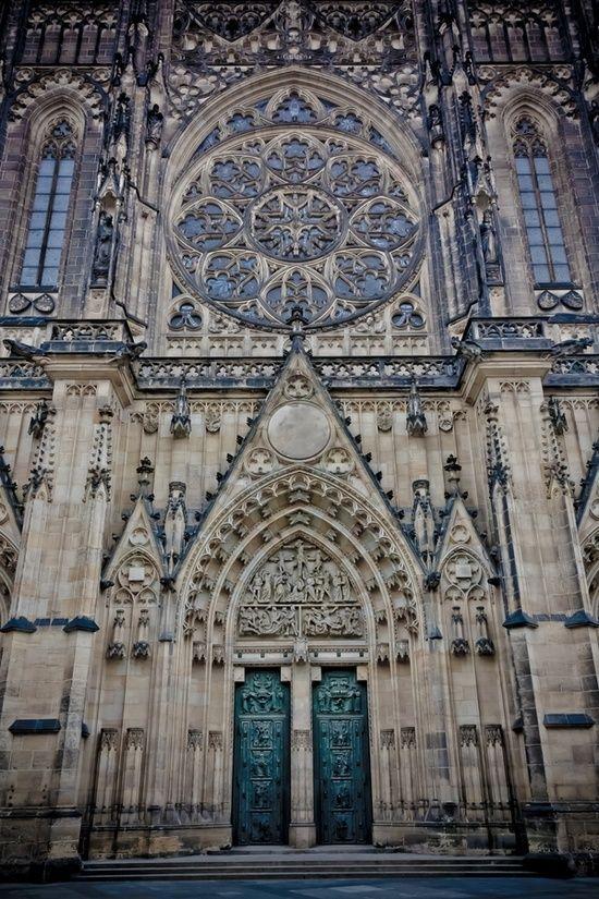 Katedrála svatého víta clipart #18