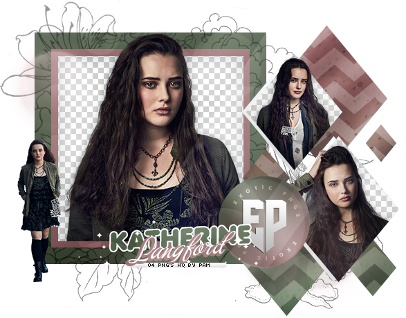 Pack Png 2097 // Katherine Langford. by ExoticPngs on DeviantArt.
