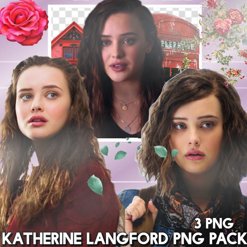 Katherine Langford Png Pack by Hoedity on DeviantArt.