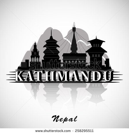 Kathmandu Stock Vectors, Images & Vector Art.