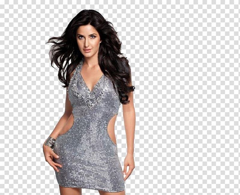 Bollywood Actor Dhoom Film , katrina kaif transparent background PNG.