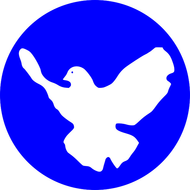 Free pictures PEACE DOVE.