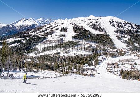 Ski Lift Austria Stock Photos, Royalty.