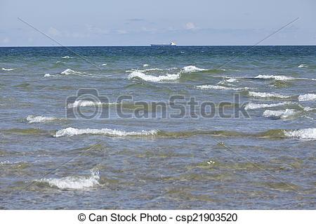Stock Photo of Grenen Denmark.