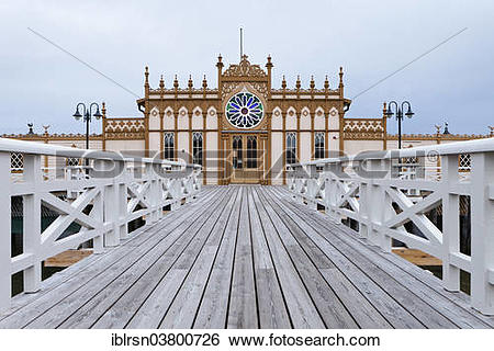 """Stock Images of """"Kallbadhus or cold bath house, built in 1903, on."""