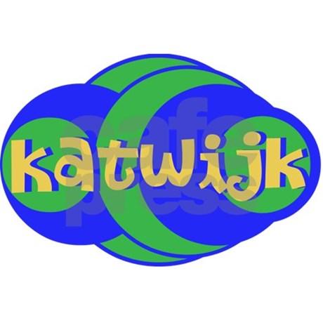 Katwijk swearlies Wall Sticker by Katwijk.