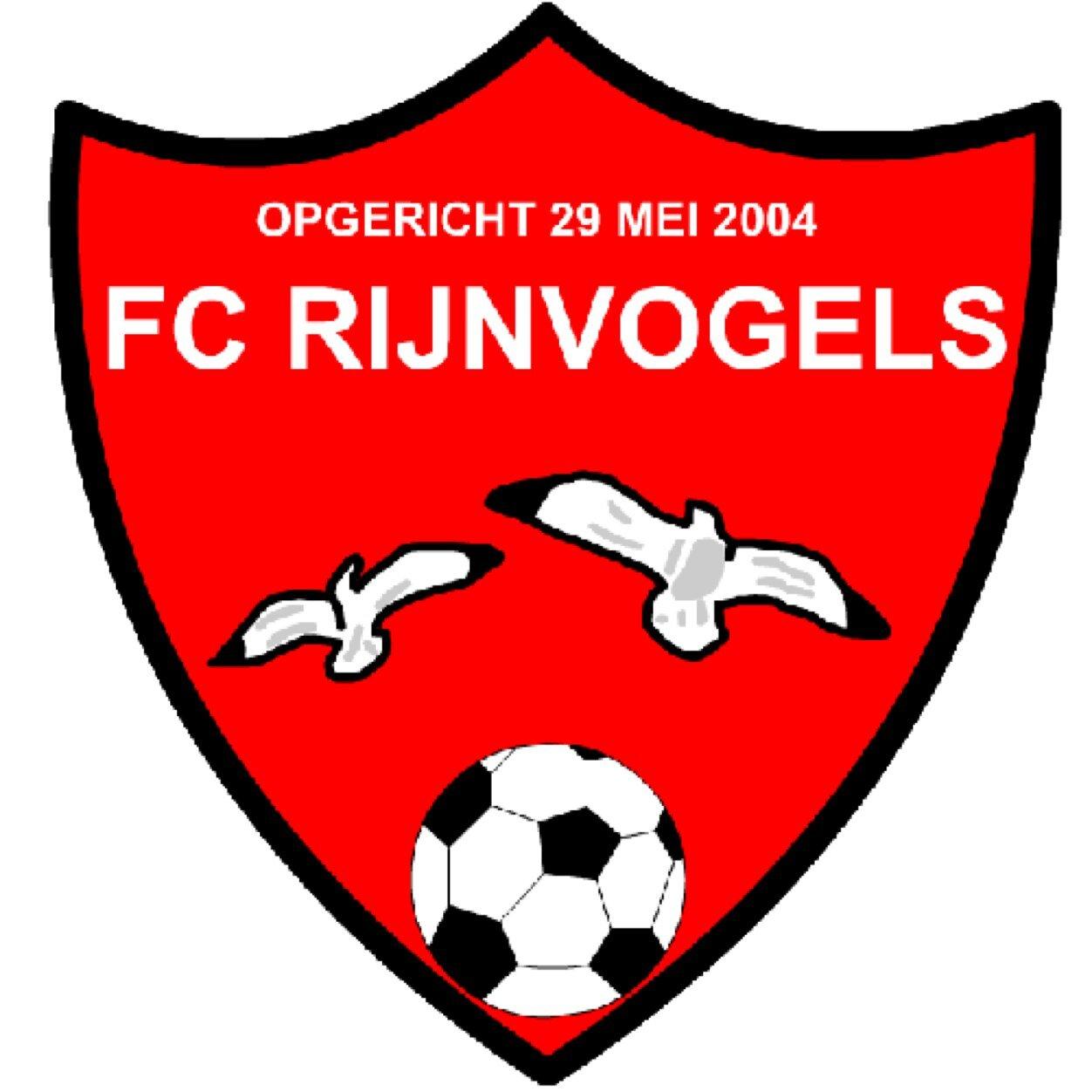 FC Rijnvogels (@RijnvogelsFC).