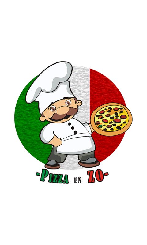 Pizza en Zo Katwijk.