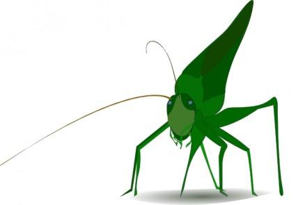 Grasshopper Clip Art Download.