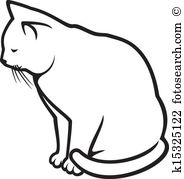 Cat eyes Clipart Royalty Free. 5,963 cat eyes clip art vector EPS.