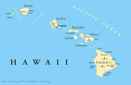 168 Kauai Cliparts, Stock Vector And Royalty Free Kauai Illustrations.