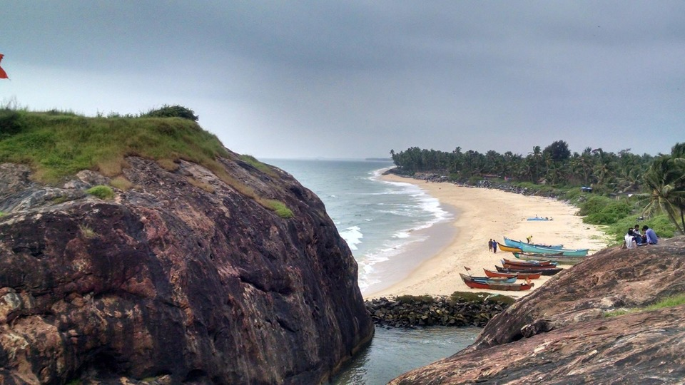 Kaup Beach: A Paradise Less Known by Kushendra Tiwary.