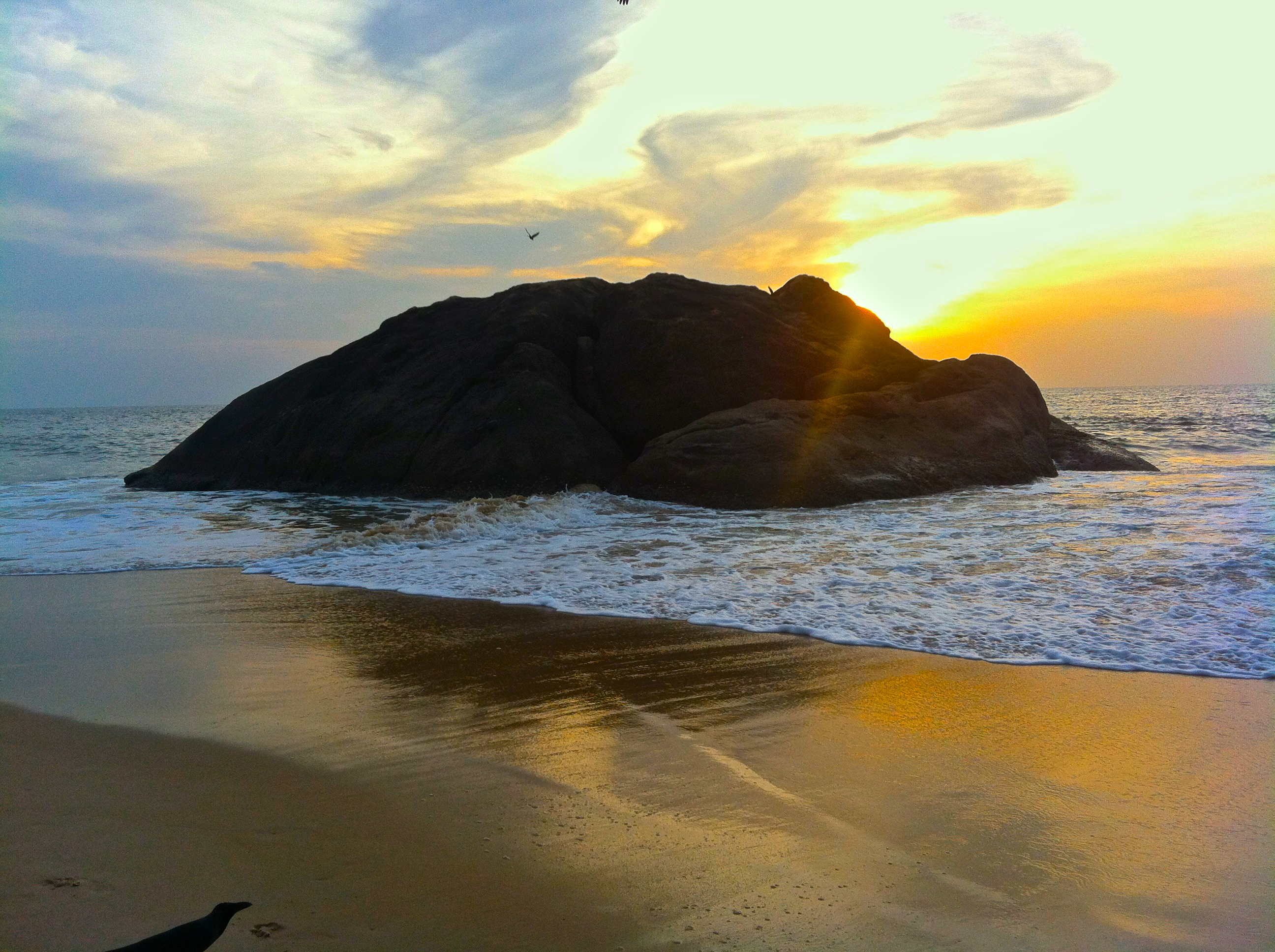File:Kaup beach, Udupi, Karnataka 13.jpg.