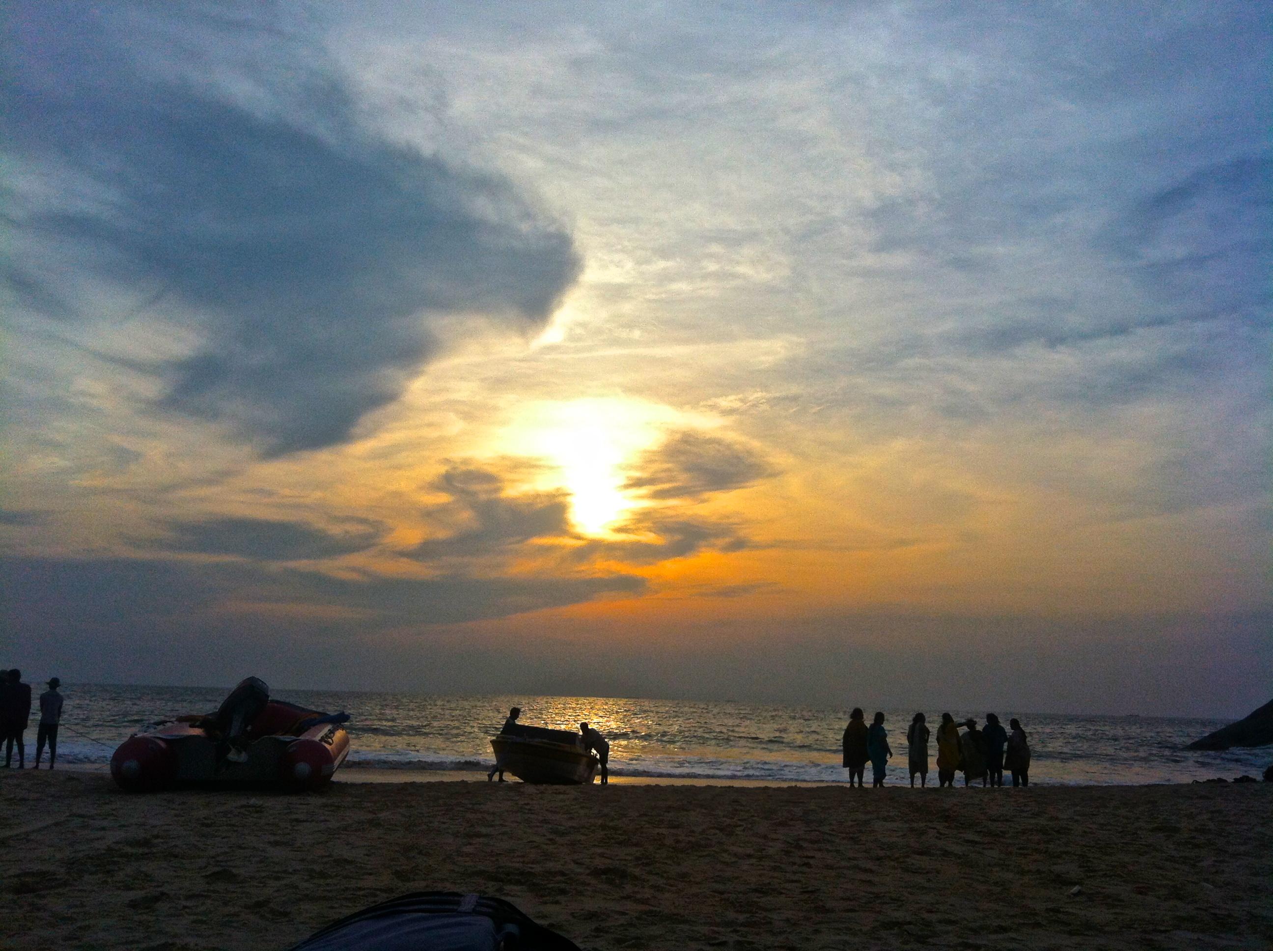 File:Kaup beach, Udupi, Karnataka 03.jpg.