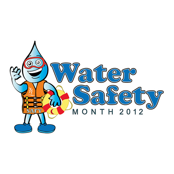 Water Safety Month (KAUST) on Behance.
