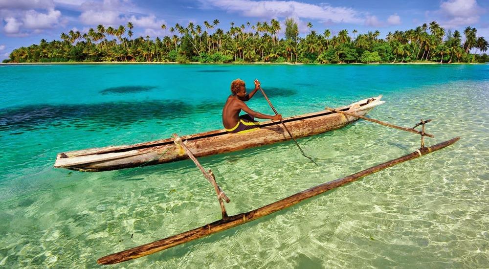 New Ireland Island (Kavieng, Papua New Guinea) cruise port schedule.