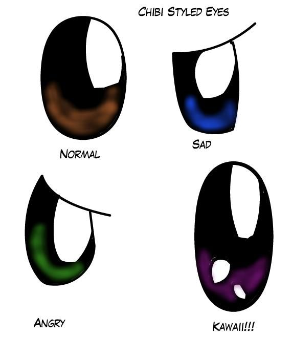 kawaii eyes tutorial clipart clipground Creepy Eyes Clip Art angry eyes images clip art