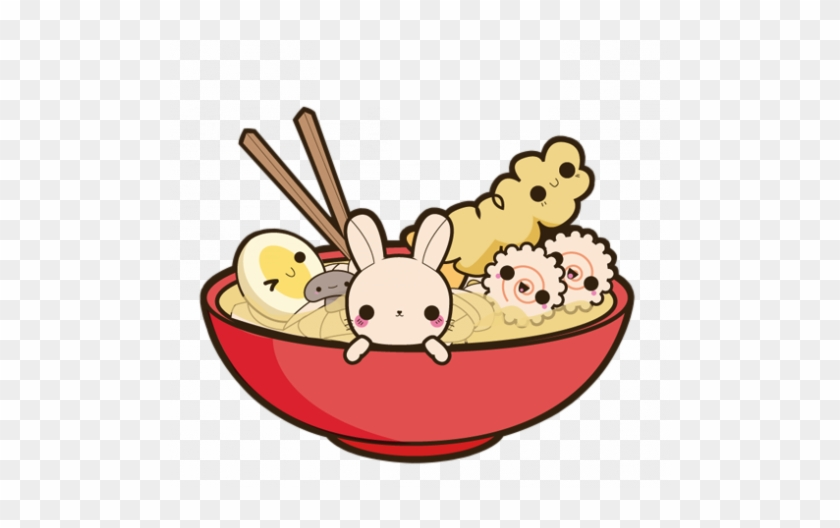 Download Free png Kawaii Food Cute Food With Faces Free Transparent.