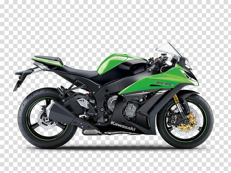 Kawasaki Ninja ZX.